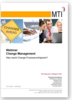 Webinar Change Management