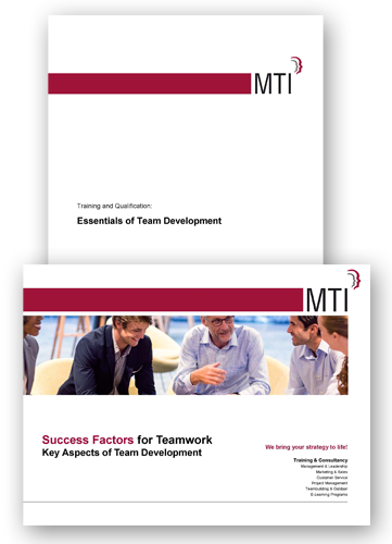 Essentials of Team Development