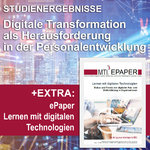 MTI Bundle Lernen mit digitalen Technologien/Digitale Transformation: MTI Studienreport inkl. ePaper
